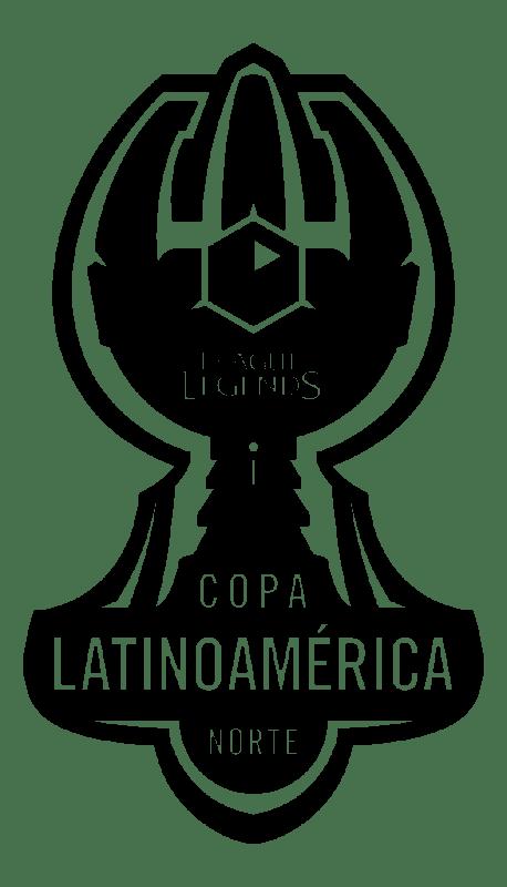 League of Legends: Resultados de la Copa Latinoamérica Norte Clausura - copa_logo_positive-458x800