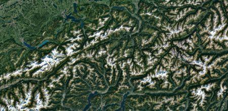 Google Maps se actualiza mejorando imágenes de satélite