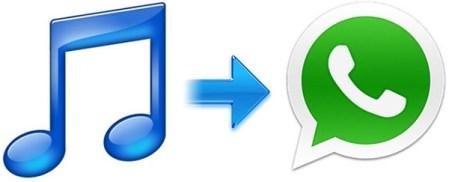 Whatsapp integrará funciones para compartir música