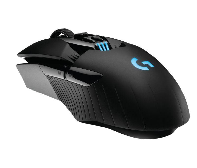 Logitech G900 Chaos Spectrum, ratón inalámbrico más sensible para gaming - logitech-g900-chaos-spectrum_5-800x681