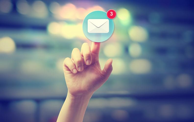 Elementos para generar engagement a través de mailing - mailing