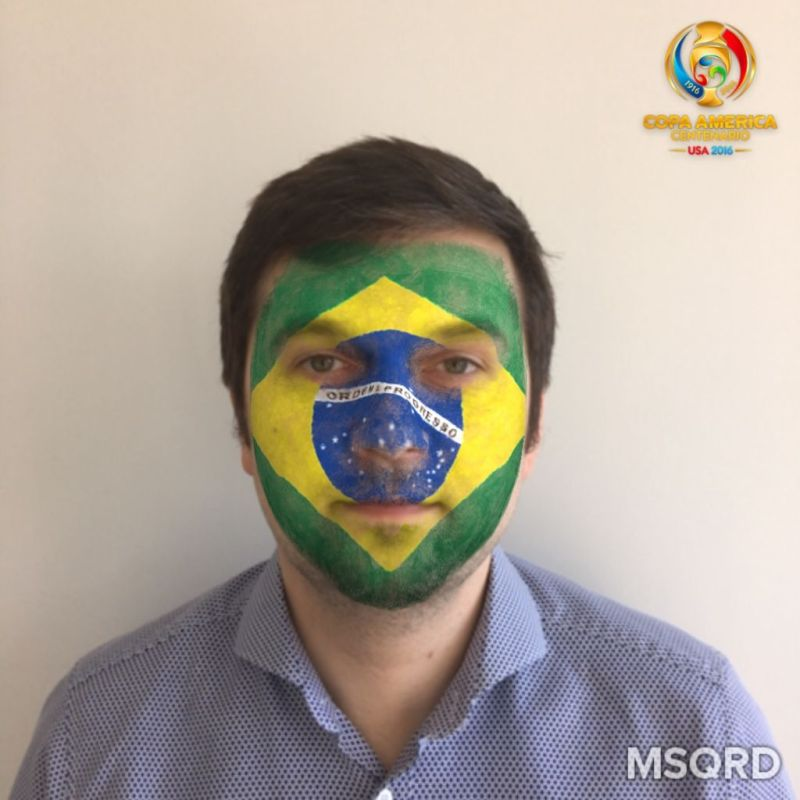 Facebook invita a ponerse las máscaras de la Copa América Centenario 2016 - mascaras-de-la-copa-america-centenario-2016-800x800