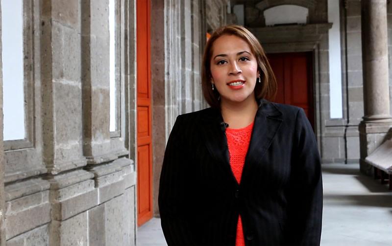 miriam padilla espinoza México es incierto en seguridad cibernética: experta