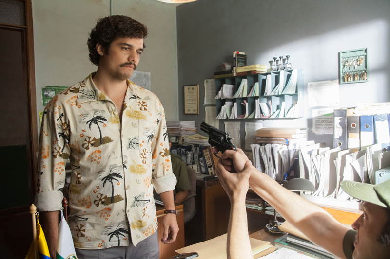 La segunda temporada de Narcos ya tiene fecha de estreno - segunda-temporada-narcos
