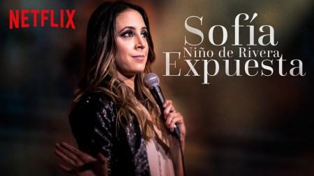 Sofía Niño de Rivera y otros comediantes mexicanos tendrán stand-ups en Netflix
