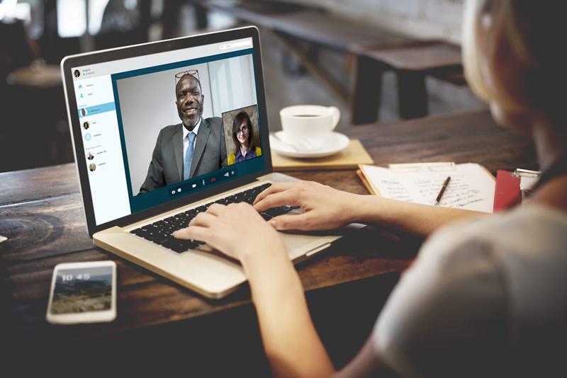 El trabajo a distancia mejora la productividad y la calidad de vida de los colaboradores - trabajo-a-distancia