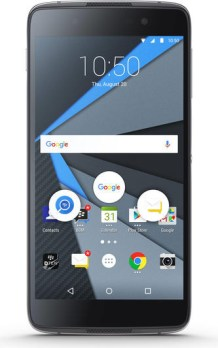 BlackBerry Neon: se filtra el próximo Android de la compañía canadiense - blackberry-neon2
