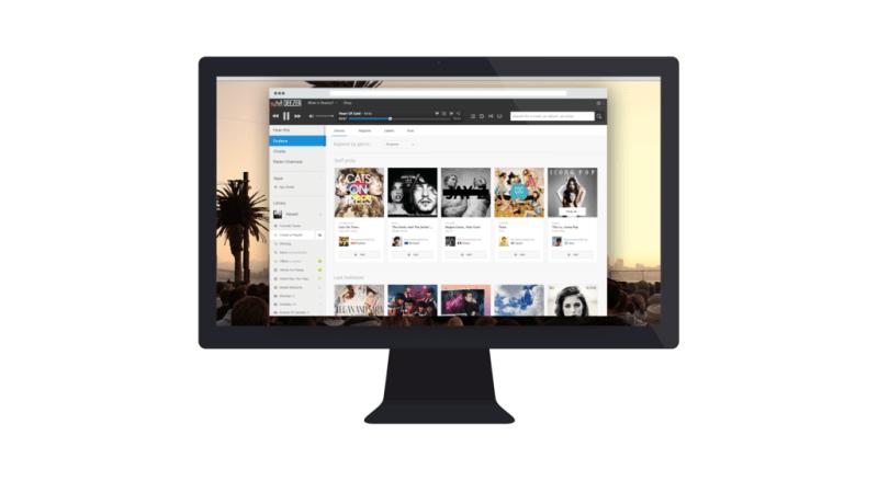 Deezer presenta nueva imagen con canales musicales dedicados - deezer_explorara-por-genero