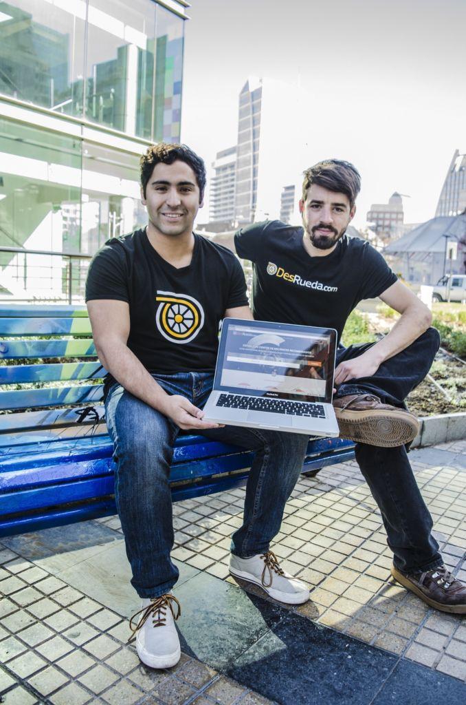 DesRueda.com, startup que te ayuda a encontrar un buen mecánico llega a México - desrueda-com