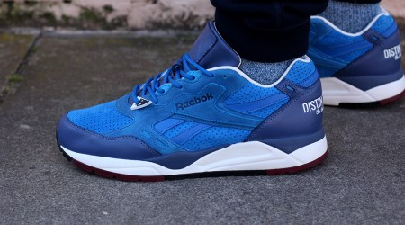 Distinct Views, la segunda colaboración de Reebok Classic y Distinct Life