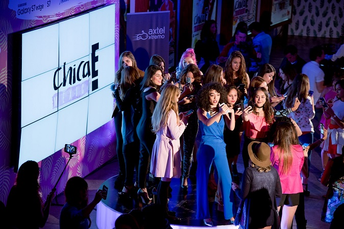 Chica E! 2016 México, presenta a sus talentosas finalistas - espacio-chica-e