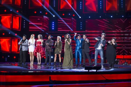 Conoce a los finalistas de La Voz México 2016