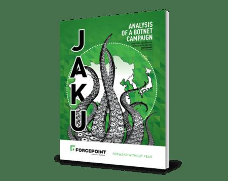JAKU, una amenaza cibernética con 19,000 víctimas en 134 países