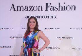Amazon Mexico lanza Amazon Fashion, moda a un solo clic - gloria-canales-lider-de-categoria-de-amazon-fashion