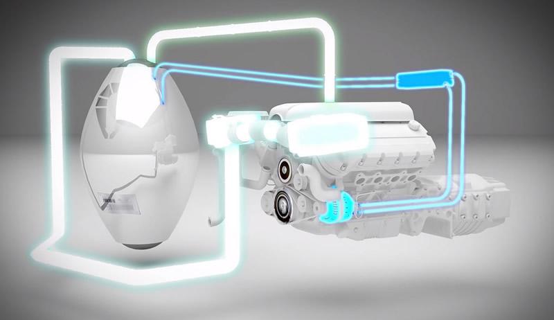 Crean dispositivo que disminuye 20% del uso de combustible en camiones de carga - h2-300-disminuir-uso-de-combustible