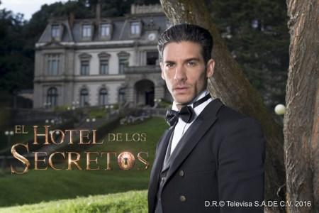 Conoce a qué hora es el final de el Hotel de Los Secretos ¡No te lo pierdas!