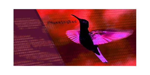 Amenaza nuevo virus seguridad de mexicanos - hummingbad