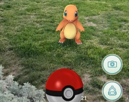 """""""Pokemon Go"""" empieza a causar accidentes"""