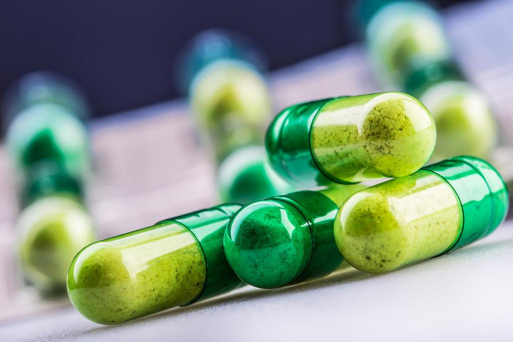 Nuevos métodos para desecar nopal mantiene hasta 80% las propiedades nutritivas - nopal-capsulas