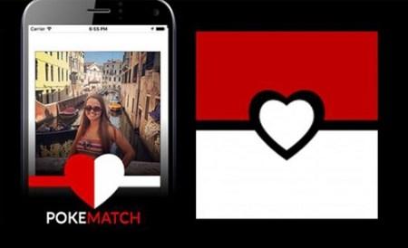 PokeMatch: Busca pareja con Pokémon GO al estilo Tinder