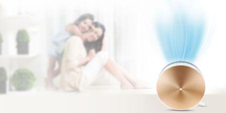 LG presenta su más avanzado e innovador purificador de aire