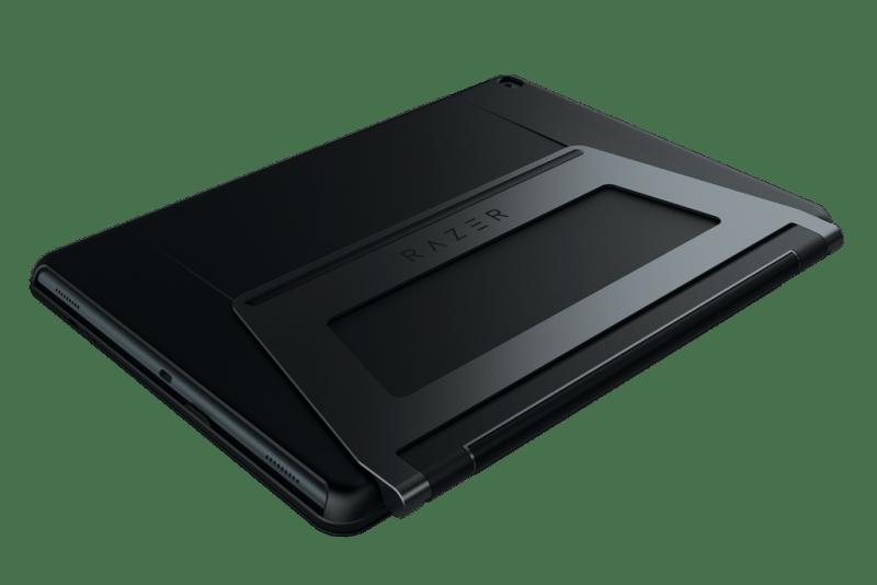 Razer anuncia el primer interruptor mecánico para teclado de perfil ultrabajo del mundo - razer-mechanical-keyboard-case-800x534