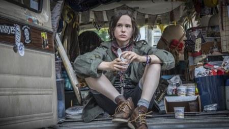 Tallulah y otros estrenos en Netflix para ver el fin de semana (29 al 31 de julio)