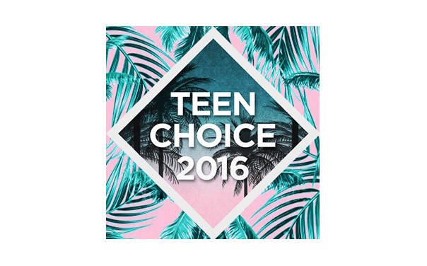 Teen Choice Awards 2016 por E! Entertainment Television - teen-choice-2016