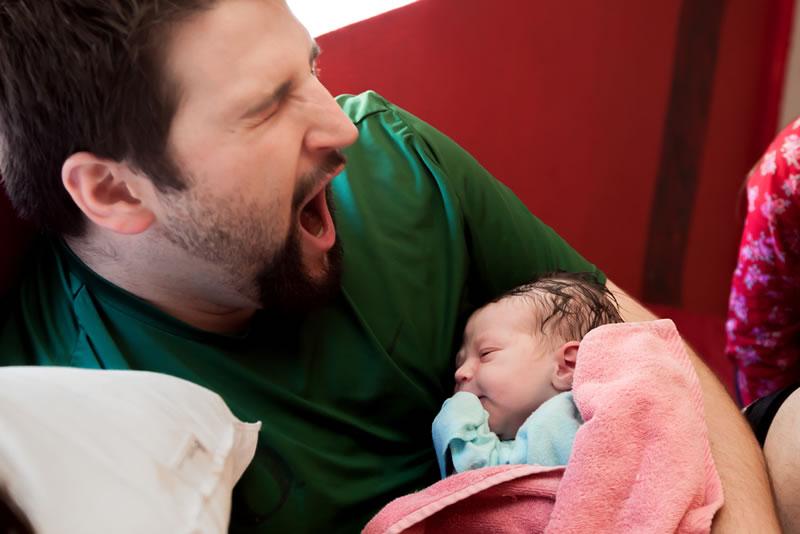Twitter dará 20 semanas de licencia de paternidad en América Latina - twitter-licencia-de-paternidad