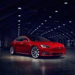 Nueva batería de Tesla potencializa al Model S y Model X