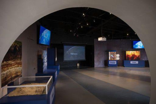 Papalote Museo del niño se renueva con nuevas experiencias, personajes y actividades. - 2-el-viaje-inicia