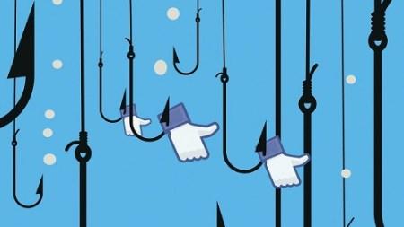 Facebook quiere eliminar el 'clickbait' en las páginas de inicio