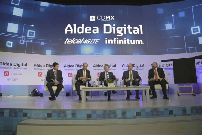 Aldea Digital 2016 logró nuevo Récord Guinness - aldea-digital-2016-record