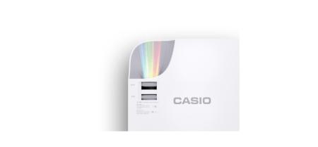 Línea de proyectores LampFree Casio presente en la ExpoTecnoMultimedia InfoComm 2016