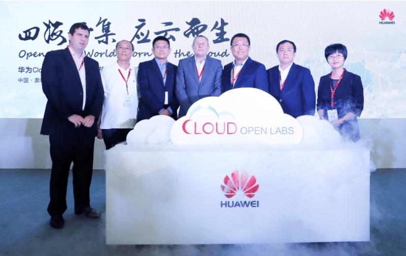 Lanzamiento del proyecto Cloud Open Labs de Huawei - cloud-open-labs-800x506