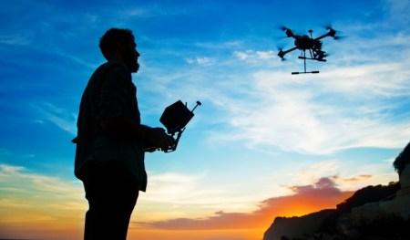 Características que debes buscar si vas a comprar un drone