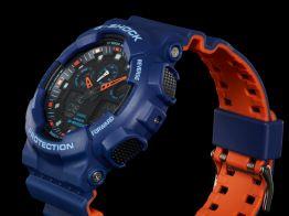 GA100L Military Color Series, nueva colección de relojes G-Shock - ga-100l-2a_03