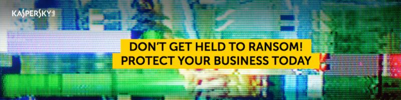 Kaspersky Lab ofrece herramienta gratuita contra el ransomware a empresas - herramienta-gratuita-contra-el-ransomware-a-empresas
