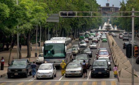 Las delegaciones de la Ciudad de México con mejor infraestructura vial