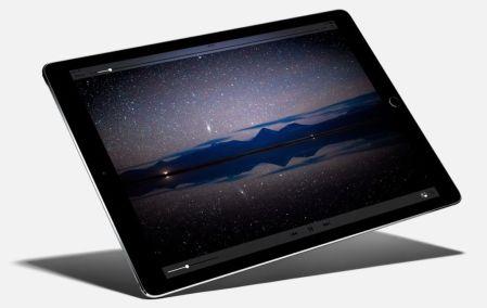 El iPad Pro quiere ser tu nueva PC