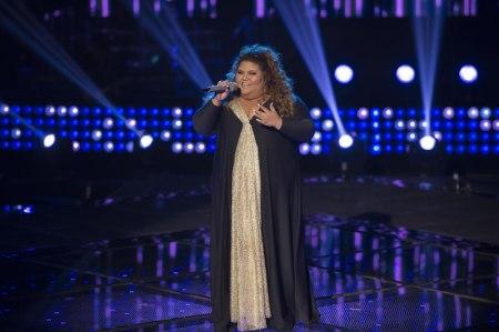 Yuliana Martínez, es la ganadora de La Voz México 2016