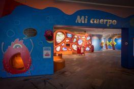 Papalote Museo del niño se renueva con nuevas experiencias, personajes y actividades. - mi-cuerpo