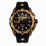Nivada y El Club América presentan reloj conmemorativo 100 años - ng3429gdoame
