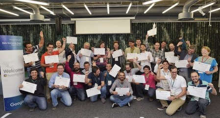 Laniamericanos ganan en Premios de Investigación de Google