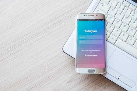 Características de un perfil hackeado en Instagram