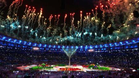 Ve la repetición de la Clausura de Río 2016, con todo y la presentación de Tokio 2020 ¡Imperdible!