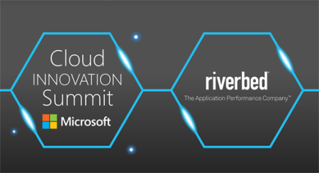 Riverbed presente en el Microsoft Cloud Innovation Summit 2016