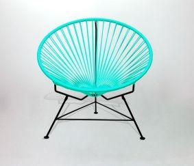5 cosas que nunca pensaste comprar por internet - silla-acapulco-solar-verde-aqua