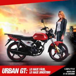 Motocicletas Vento con servicios de primer nivel - vento-2