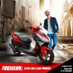Motocicletas Vento con servicios de primer nivel - vento